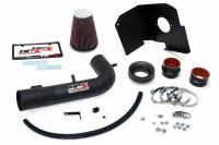 HPS Silicone Hoses - HPS Black Cold Air Intake Kit with Heat Shield for 14-18 Chevy Silverado 1500 5.3L V8 - Image 4