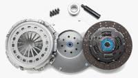 South Bend Clutch / DXD Racing - South Bend Clutch 00.5-05.5 Dodge NV5600(245hp) Org Feramic Clutch Kit - Image 1