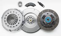 South Bend Clutch / DXD Racing - South Bend Clutch 99-03 Ford 7.3 Powerstroke ZF-6 Stock Clutch Kit (Solid Flywheel) - Image 1