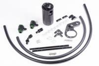 Radium Engineering - Radium Engineering 2017+ Honda Civic Type-R CCV Catch Can Kit - Image 1