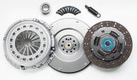 South Bend Clutch / DXD Racing - South Bend Clutch 99-03 Ford 7.3 Powerstroke ZF-6 Org Clutch Kit (Solid Flywheel) - Image 1