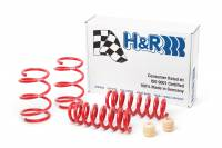 H&R - H&R 15-18 BMW M3 Sedan F80 Super Sport Spring (Incl. Adaptive M Susp./Competition Package) - Image 1