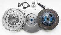 South Bend Clutch / DXD Racing - South Bend Clutch 00.5-05.5 Dodge NV5600(245hp) HD Org Clutch Kit - Image 1