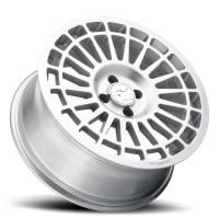 Fifteen52 - Fifteen52 Wheels Rim Integrale 17X7.5 4X100 ET30 73.1CB Speed Silver - Image 4
