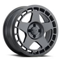 Fifteen52 - Fifteen52 Wheels Rim Turbomac 17X7.5 4X100 ET42 73.1CB Asphalt Black - Image 2