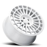 Fifteen52 - Fifteen52 Wheels Rim Integrale 17X7.5 4X100 ET42 73.1CB Rally White - Image 4