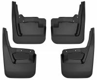 Husky Liners - Husky Liners 19-20 GMC Sierra 1500 Custom-Molded Front and Rear Mud Guards - Image 1