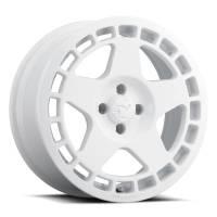 Fifteen52 - Fifteen52 Wheels Rim Turbomac 18X8.5 5X100 ET30 73.1CB Rally White - Image 2