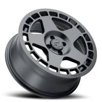 Fifteen52 - Fifteen52 Wheels Rim Turbomac 17X7.5 5X100 ET30 73.1CB Asphalt Black - Image 4