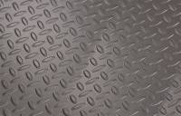 Husky Liners - Husky Liners 05-12 Chrysler Town Country/Dodge Grand Caravan Classic Style Gray Rear Cargo Liner - Image 6