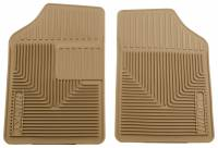 Husky Liners - Husky Liners 07-11 Honda CR-V/00-05 Mitsubishi Eclipse Heavy Duty Tan Front Floor Mats - Image 1