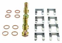 Goodridge - Goodridge 08-10 Chevy Cobalt SS Models w/ Brembo Calipers Stainless Steel Brake Lines Kit - Image 5