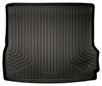 Husky Liners - Husky Liners 09-14 Audi Q5 Weatherbeater Black Cargo Liner - Image 1