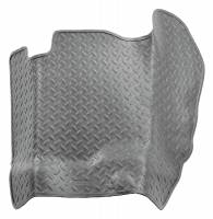 Husky Liners - Husky Liners 04-08 Ford F-150 Super/Crew Cab Classic Style Center Hump Black Floor Liner - Image 5