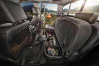Husky Liners - Husky Liners 15-17 Ford F-150 SuperCab Under Seat Storage Box - Image 3