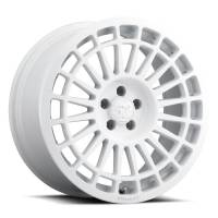 Fifteen52 - Fifteen52 Wheels Rim Integrale 17X7.5 4X100 ET30 73.1CB Rally White - Image 2