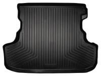 Husky Liners - Husky Liners 11-12 Chrysler 200/Dodge Avenger WeatherBeater Black Trunk Liner - Image 1