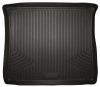 Husky Liners - Husky Liners 08-12 Ford Escape/Mazda Tribute (Non-Hybrid) WeatherBeater Black Rear Cargo Liner - Image 1