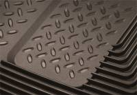 Husky Liners - Husky Liners 80-12 Ford F-150/00-05 Ford Excursion Heavy Duty Gray 2nd Row Floor Mats - Image 6
