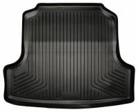 Husky Liners - Husky Liners 13 Nissan Altima WeatherBeater Black Trunk Liner - Image 1
