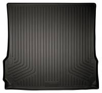 Husky Liners - Husky Liners 13 Nissan Pathfinder Weatherbeater Black Cargo Liner - Image 1