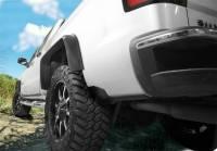Husky Liners - Husky Liners Universal Mud Grabbers 2.75in Wide Black Rubber - Image 3