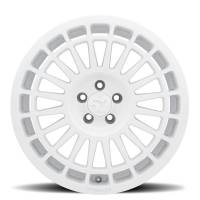 Fifteen52 - Fifteen52 Wheels Rim Integrale 18X8.5 5X100 ET30 73.1CB Rally White - Image 1