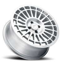Fifteen52 - Fifteen52 Wheels Rim Integrale 18X8.5 5X112 ET45 66.56CB Speed Silver - Image 4