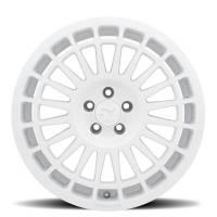 Fifteen52 - Fifteen52 Wheels Rim Integrale 18X8.5 5X112 ET45 66.56CB Rally White - Image 1