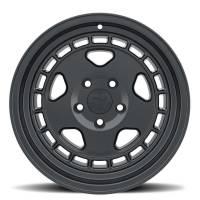 Fifteen52 - Fifteen52 Wheels Rim Turbomac HD Classic 16X8 6x139.7 ET0 106.2CB Asphalt Black - Image 1
