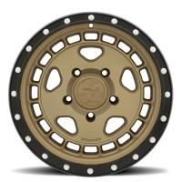 Fifteen52 - Fifteen52 Wheels Rim Turbomac HD 17X8.5 5X150 ET0 110.3CB Block Bronze - Image 1