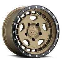 Fifteen52 - Fifteen52 Wheels Rim Turbomac HD 17X8.5 5X150 ET0 110.3CB Block Bronze - Image 2