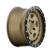 Fifteen52 - Fifteen52 Wheels Rim Turbomac HD 17X8.5 5X150 ET0 110.3CB Block Bronze - Image 3