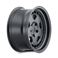 Fifteen52 - Fifteen52 Wheels Rim Turbomac HD Classic 16X8 5x114.3 ET0 71.5CB Asphalt Black - Image 3
