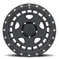 Fifteen52 - Fifteen52 Wheels Rim Turbomac HD 17X8.5 6x139.7 ET0 106.2CB Asphalt Black - Image 1