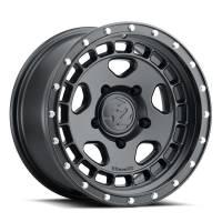 Fifteen52 - Fifteen52 Wheels Rim Turbomac HD 17X8.5 6x139.7 ET0 106.2CB Asphalt Black - Image 2