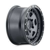 Fifteen52 - Fifteen52 Wheels Rim Turbomac HD 17X8.5 6x139.7 ET0 106.2CB Asphalt Black - Image 3