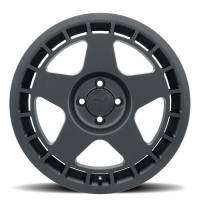 Fifteen52 - Fifteen52 Wheels Rim Turbomac 17X7.5 5X112 ET40 66.56CB Asphalt Black - Image 1