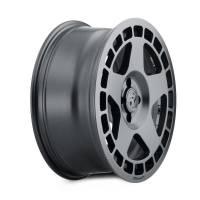 Fifteen52 - Fifteen52 Wheels Rim Turbomac 18X8.5 5X112 ET45 66.56CB Asphalt Black - Image 3