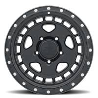 Fifteen52 - Fifteen52 Wheels Rim Turbomac HD 17X8.5 5x127 ET0 71.5CB Asphalt Black - Image 1