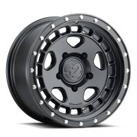 Fifteen52 - Fifteen52 Wheels Rim Turbomac HD 17X8.5 5x127 ET0 71.5CB Asphalt Black - Image 2