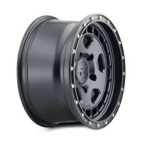 Fifteen52 - Fifteen52 Wheels Rim Turbomac HD 17X8.5 5x127 ET0 71.5CB Asphalt Black - Image 3