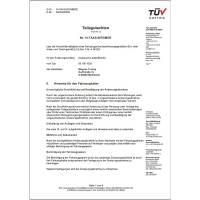Wagner Tuning - Wagner Tuning VAG 2.0 TFSI/TSI Competition Intercooler Kit - Image 5