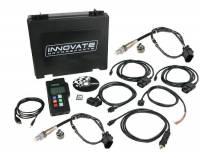Innovate Motorsports - Innovate Motorsports LM-2 Air/Fuel Ratio Meter, (2) Dual O² Basic Kit - Image 1