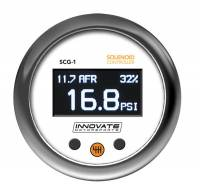 Innovate Motorsports - Innovate Motorsports SCG-1 Solenoid Boost Controller & Wideband O² Gauge Kit, All-In-One! - Image 2