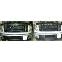 Wagner Tuning - Wagner Tuning 13-14 Ford F-150 EcoBoost EVO I Competition Intercooler - Image 5