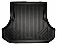 Husky Liners - Husky Liners 11-12 Chrysler 300/Dodge Charger WeatherBeater Black Trunk Liner - Image 1