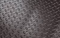 Husky Liners - Husky Liners 05-12 Chrysler Town Country/Dodge Grand Caravan Classic Style Black Rear Cargo Liner - Image 6